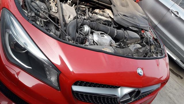 Read more about the article Pièces d'occasion dans l'automobile